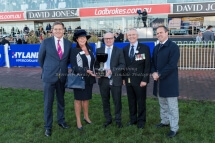 PB Lawrence Stakes (G2) Caulfield Racecourse